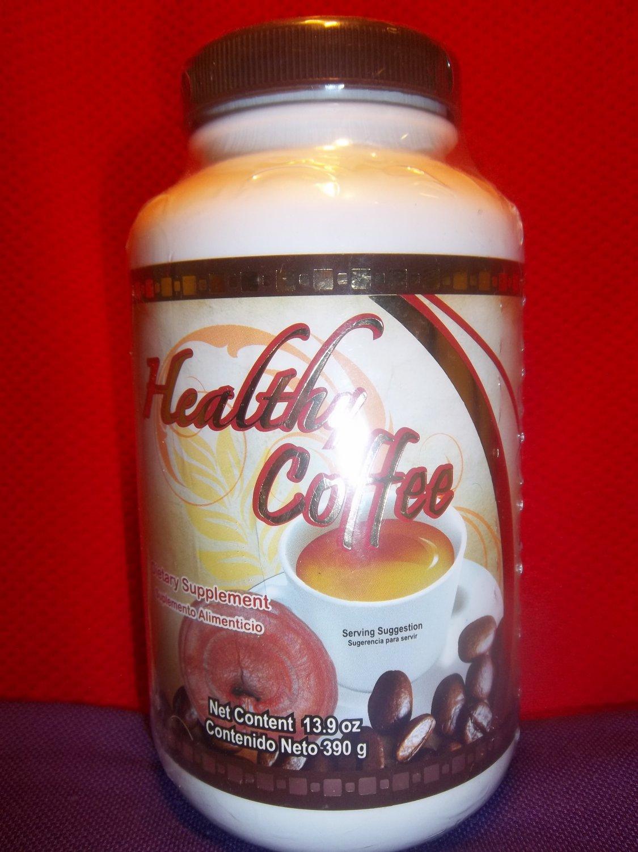 Healthy Coffe