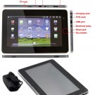 10.2 inch  Touch Screen Android Tablet with GPS,HDMI,WIFI Freeshipping