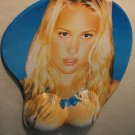 3D Mouse Pad Playboy Supermodel Tyler
