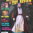 Action Figure News & Toy Review #72 - Oct 1998