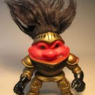 Battle Trolls 5 inch Sir Trollahad 1992 Hasbro LOOSE