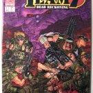 Comic Team 7 Dead Reckoning 1