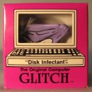 Computer Glitch 2 inch figure 1989 - Disk Infectant