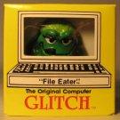 Computer Glitch 2 inch figure 1989 - File Eater