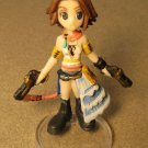 Final Fantasy 2.25 inch Mini fig: Yuna