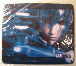 Final Fantasy XIII Noctis Mouse Pad