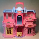 Fisher-Price Sweet Streets Go Anywhere Hotel LOOSE