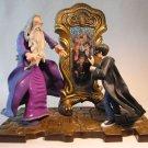 Harry Potter Loose Lot: Mirror of Erised + Hagrid