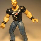 Jakks WWF WWE  figure Fully Loaded Steve Austin LOOSE