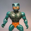 Masters of the Universe - Mer-Man 5.5 inch 1981 loose