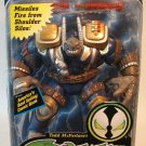 McFarlane Spawn 2  Badrock (blue) CRUNCH