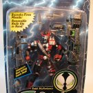 McFarlane Spawn 2  Commando Spawn CRUNCH