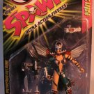 McFarlane Spawn 3  Cosmic Angela Rare Diamond Excl
