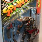 McFarlane Spawn 7  Zombie Spawn (WARPED)