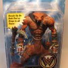 McFarlane Wetworks Werewolf (brown) 7 inch fig