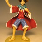 One Piece Bandai Styling Star Hero 5 inch Luffy