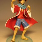 One Piece Bandai Styling Super 5 inch Monkey D. Luffy