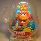 Playskool Mr Potato Head in Silly Suitcase - used