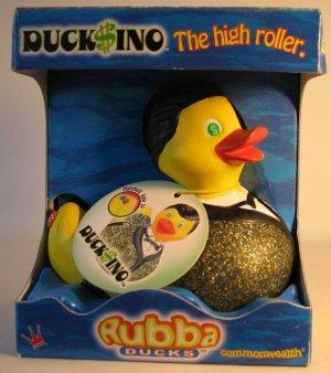 Rubba Ducks - Duck$ino The High Roller