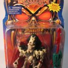Skeleton Warriors 1999 figure - Baron Dark (6 inch)