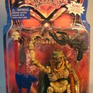 Skeleton Warriors 1999 figure - Dagger (5 inch)