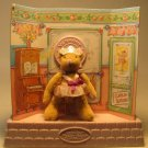 Vermont Teddy Bear Co 3 inch Ballerina Bear LOOSE