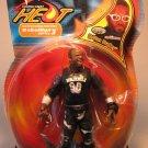 WWF Saturday Night Heat D-von Dudley Tron-ready