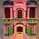 Fisher-Price Sweet Streets Townhouse LOOSE