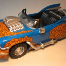 Fantastic Four Thing Hot Rod with Lights & Sound LOOSE
