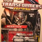 Transformers RPMS Combat series 02 Megatron HZ