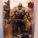 Gears of War 3 NECA 7 inch Marcus Fenix