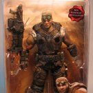 Gears of War 3 NECA 7 inch Damon Baird
