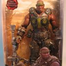 Gears of War 3 NECA 7 inch Augustus Cole