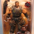 Gears of War 3 NECA 7 inch Dominic Santiago