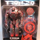 NECA Tron 2.0 action figure IC Regular  7.7 inch 2003