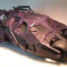 Batman The Dark Knight Batmobile w Sound LOOSE