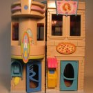 Fisher-Price Sweet Streets Shopping District LOOSE