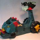 LJN Thundercats Mutant Fistpounder 1986 LOOSE