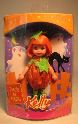 Barbie Kelly Trick or Treat Miranda in pumpkin suit 08