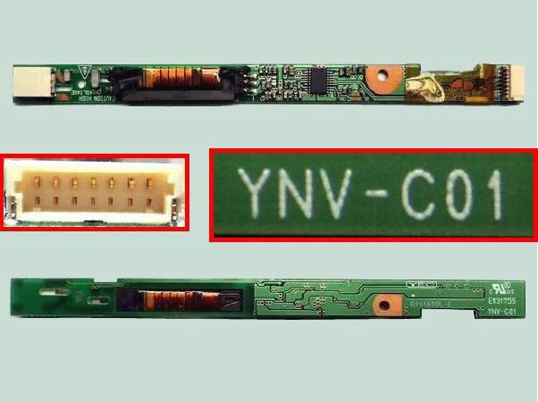 Acer TravelMate 4650LC Inverter