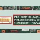 HP Pavilion DV5216CA Inverter