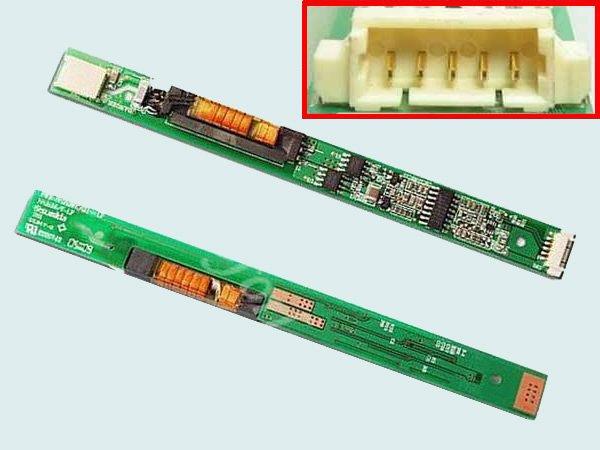 Acer TravelMate 654XV Inverter