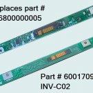 Acer TravelMate 7520G-502G20 Inverter