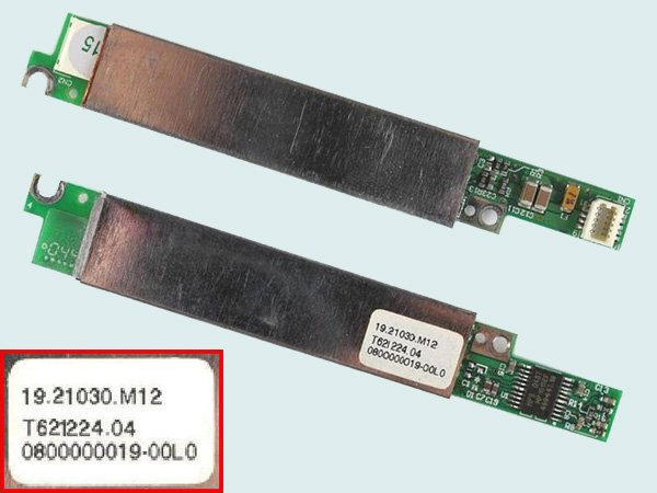 Acer TravelMate C301XCi Inverter