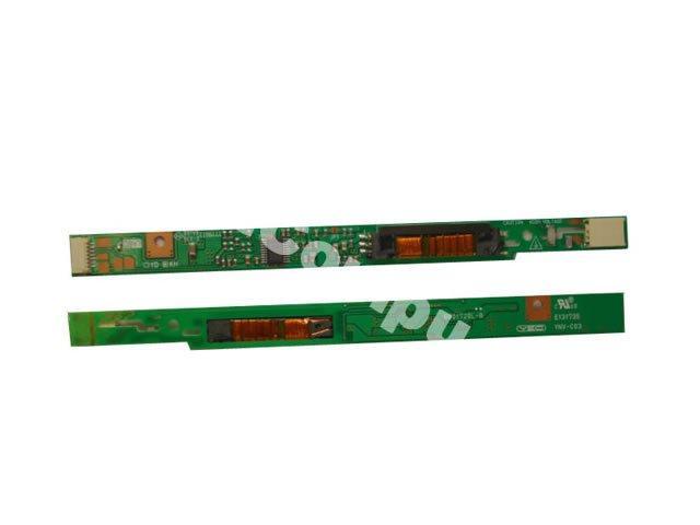 HP Pavilion DV7-1205EG Inverter