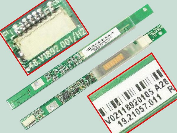 Compaq Presario V4215TU Inverter