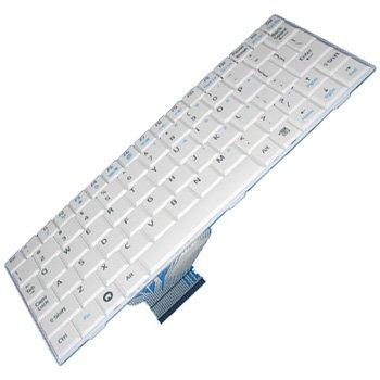 ASUS EEEPC 1000 Laptop Keyboard