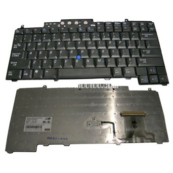 Dell Latitude D620 Laptop Keyboard