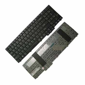 Acer Aspire 7520 Laptop Keyboard