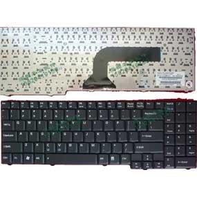 ASUS G50VT-X5 Laptop Keyboard